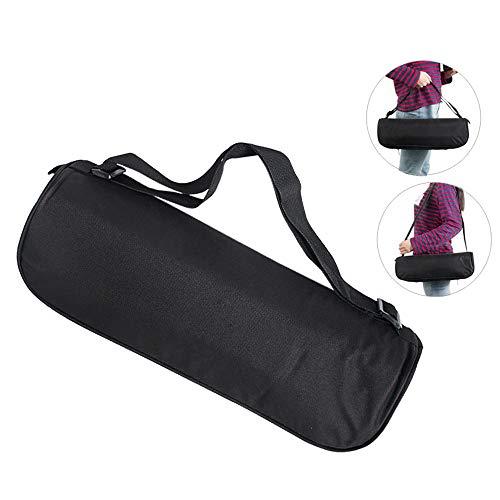 DXIA Stativtasche 40 cm, Stativköcher Stativ Tasche mit Tragegriff, Stativtasche Tripod Bag, für leichte Stative, Regenschirm, Ausleger, Stative, Einbeinstative und Mikrofonstative