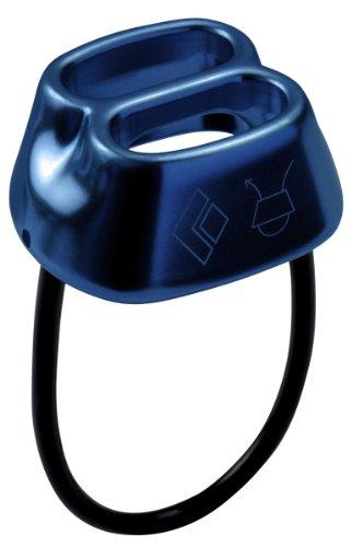 Black Diamond ATC Belay Device, Dark Denim
