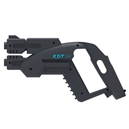 VR Handgun pequeño Juego de Disparos de Pistola Gun Gun Case Rifle para HTC Vive/Vive Pro Controlador de Auriculares Dispositivo de Realidad Virtual