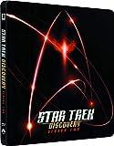 Star Trek Discovery: Temporada 2 - Edicin especial metal (BD) [Blu-ray]