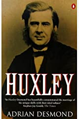 Huxley The Devils Disciple: From Devil's Disciple to Evolution's Priest Capa comum