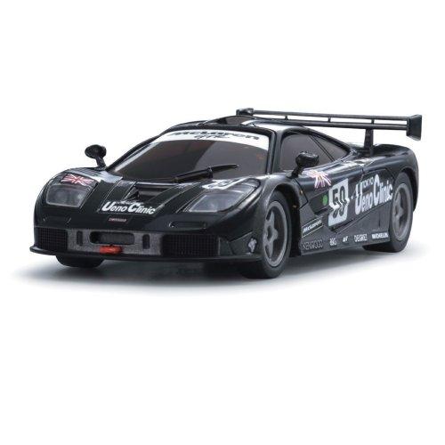 dNaNo FX-101用 マクラーレンF1 GTR 国際開発レーシング No.DNX505U