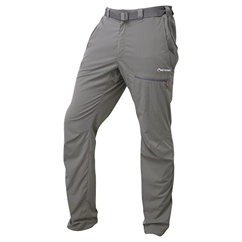 Montane Terra Pack Pantaloni (Regular Leg) - SS19 - M