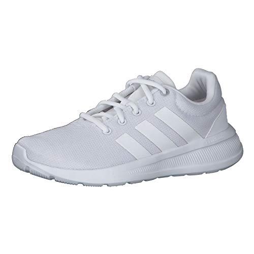 adidas Lite Racer CLN 2.0, Zapatillas de Running Mujer, FTWBLA/FTWBLA/Plamat, 42 EU