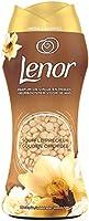 Lenor Parfum de Linge en Perles pour Lessive, Collection Souffle Précieux avec une Fraîcheur Longue Durée, (210 g)