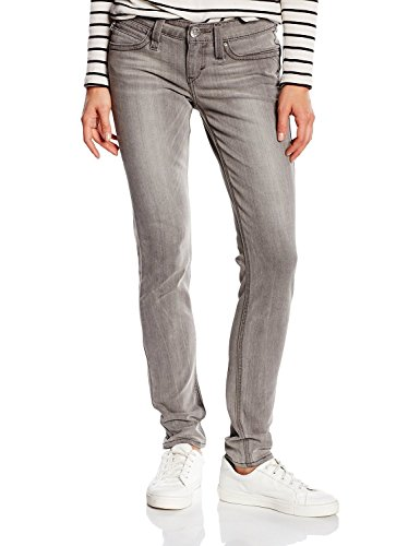 Levi`S - Vaquero Revel Low DC Skinny Mujer - Color: Gris - Talla: W31/L30