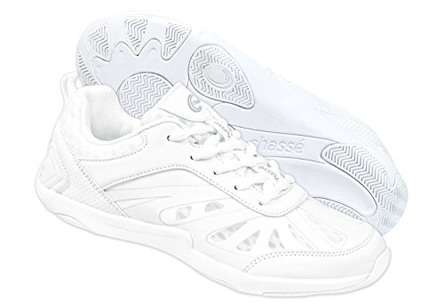 Chassé Platinum Cheer Shoe - Cheerleading Sneakers for Women