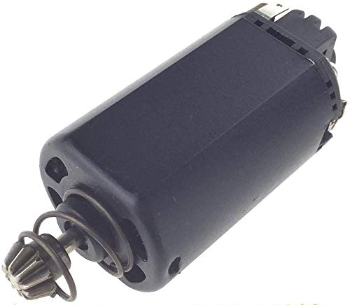 Airsoft magic High Speed Short Shaft Motor for AEG Airsoft – Black