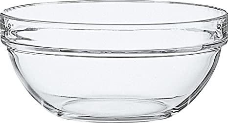 Luminarc Empilabele cuenco,diámetro 17 cm