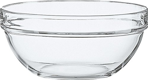 Luminarc -   Schale 17 cm Gl