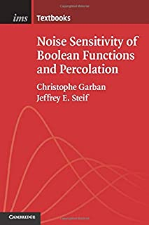 Noise Sensitivity of Boolean Functions and Percolation