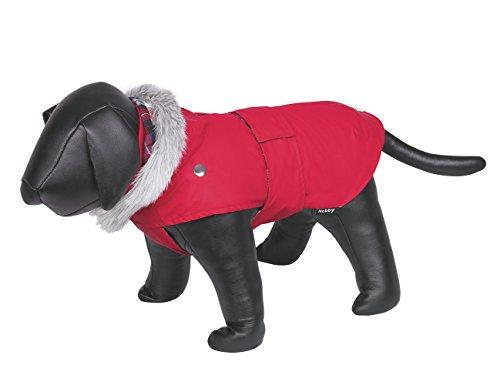 Nobby 67679 Hundemantel Marian, Rückenlänge 44 cm