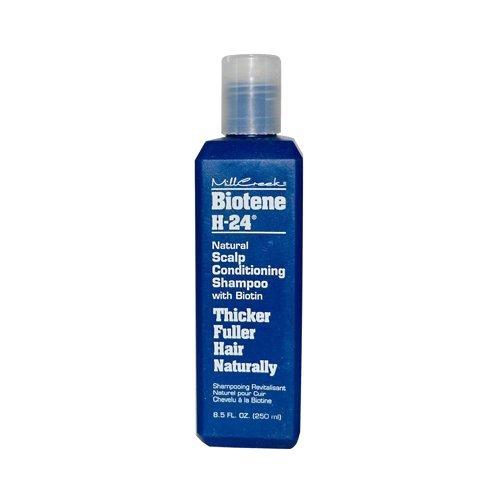 Biotene H-24, Shampooing naturel pour les cuirs chevelus, 8.5 fl oz (250 ml)