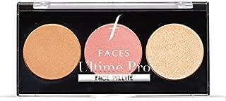 Faces Canada Ultime Pro Face Palette Fresh 01 12g (Multi-Color)
