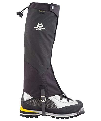 Mountain Equipment Herren Gamaschen Alpine Pro Shell, Black, M