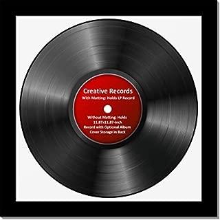 record displays