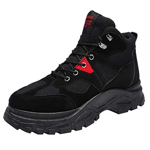 Jodier Zapatillas de Entrenamiento para Hombre Zapatillas de Deportes Hombre Zapatos Deportivos Aire Libre para Correr Calzado Sneakers Gimnasio Casual Zapatillas Hombre Mujer Ligero Transpirable