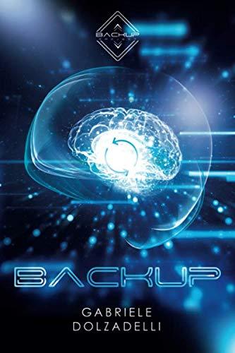 Backup (Backup Project, Band 1)