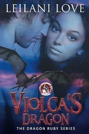 Violca's Dragon