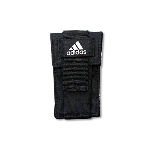 Adidas Key Pocket Schuh Geldbeutel Schlüsseltasche für Schuhe Shoekeypocket - Schwarz