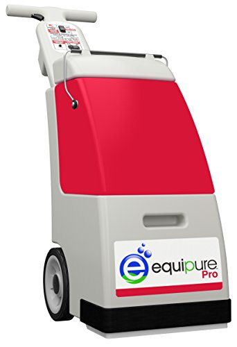 Great Features Of Equipure Carpet Cleaning Business Starter Package-Factory Refurbished Machine