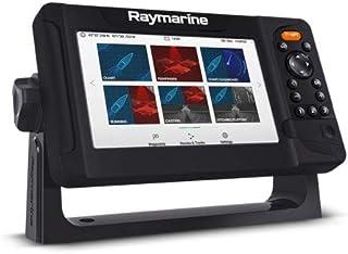 Raymarine Element 7 HV Sonar/GPS Element MFD + HV 100 + NAV Silver EU