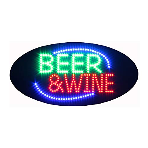 LED Beer Bar Wine...