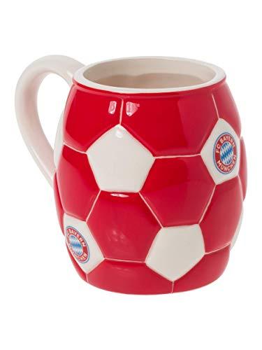 FC Bayern München Tasse Fußball 0,45 Liter