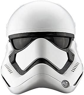 Star Wars : The Force Awakens First Order Stormtrooper 1:1 Helmet