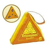 Triominos Sunshine, Color Naranja, Miscelanea (60708)