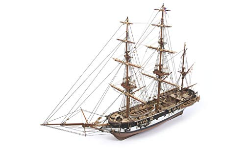Occre Barco Beagle SIN Velas