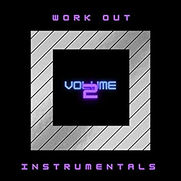 Work Out Instrumental, Vol. 2