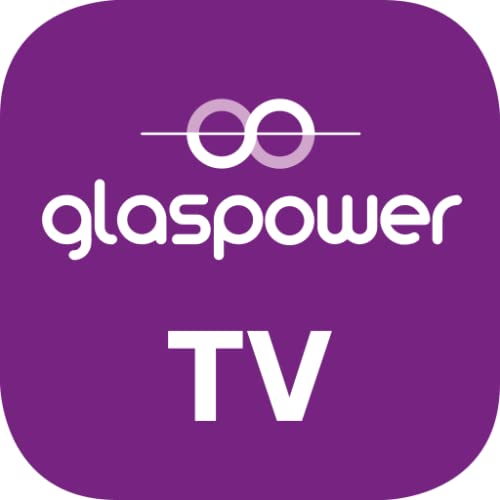 glaspower TV