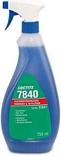Loctite 2046049 SF 7840 - Limpiador y desengrasante biodegradable, color azul natural, 60,96 l oz. Botella de spray