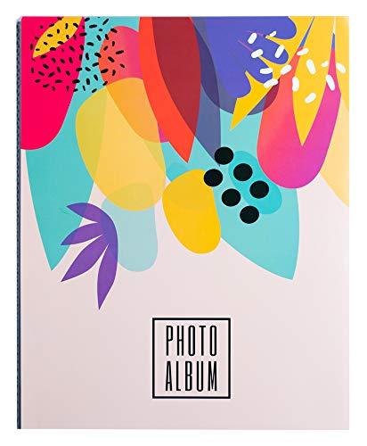 Álbum fotos 13x20 - Álbum Abstract summer 48 bolsillos