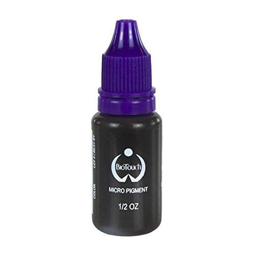 Biotouch Micro Blading Micro pigmento, True Night