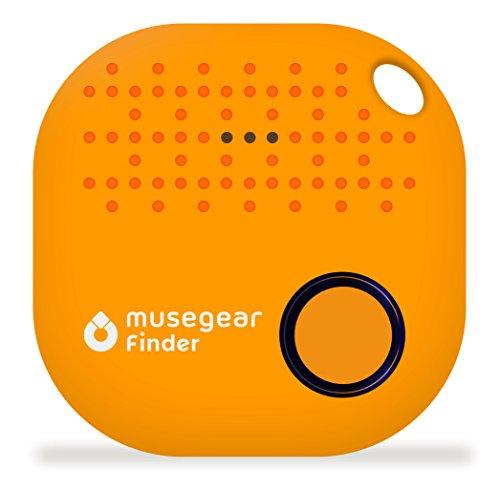 Musegear Schlüsselfinder Mit Bluetooth App Aus Elektronik