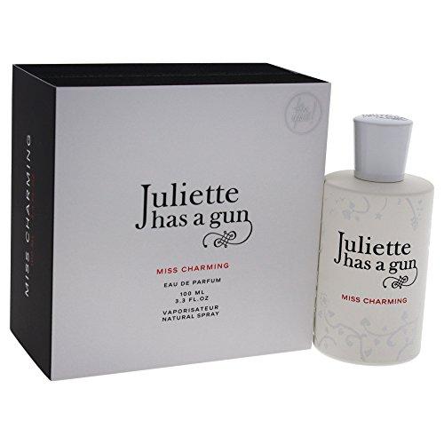 Juliette has a gun Miss Charming femme/women, Eau de Parfum Spray, 1er Pack (1 x 100 ml)