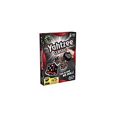 Hasbro Yahtzee Gaming 1 ea