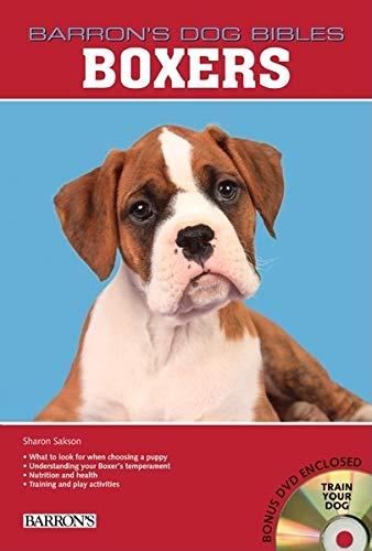 Boxers (B.E.S. Dog Bibles Series)