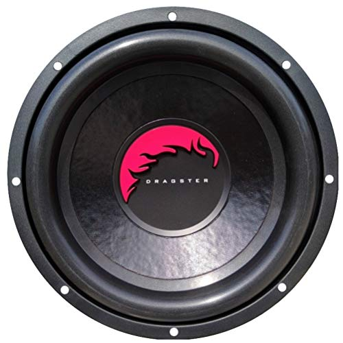 DRAGSTER DWE12 subwoofer 30,00 cm 300 mm 12