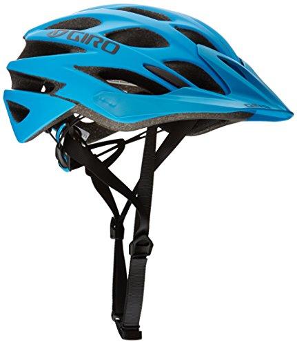 Giro Phase Casco, Unisex, Helm Phase, Azul, 59-63 cm