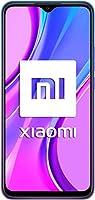 """Redmi 9 Samartphone - 4Gb 64Gb Ai Quad Kamera 6.53"""" Full Hd + Dis..."""
