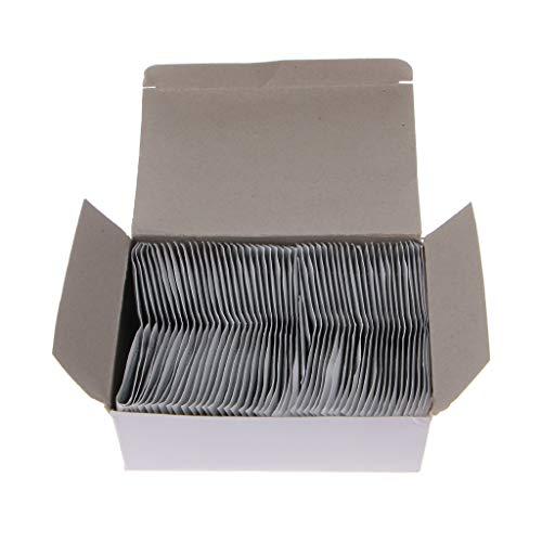 JOYKK 120 stks/doos wegwerp papier weefsel lens voor bril polijsten