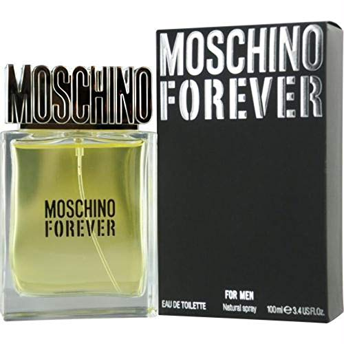 Forever von Moschino - Eau de Toilette Spray 100 ml