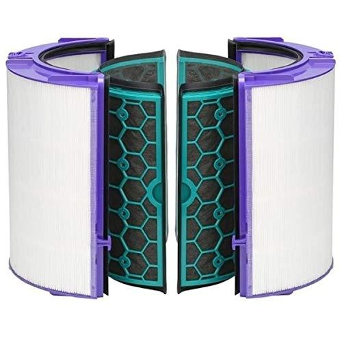 Filtro de 22 x 20 cm – Purificador de aire Dyson – diseñado para la gama Pure CoolTM.