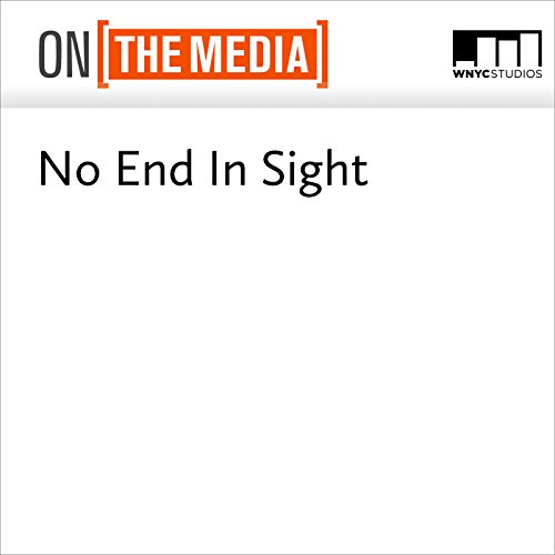 No End In Sight audiobook cover art