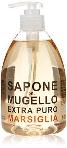 Sapone del Mugello - Extra Puro, Marsiglia - 500 ml