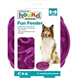 Outward Hound Slow Feed Bowl