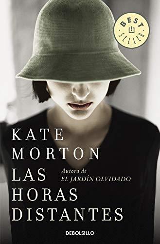 Las horas distantes (Best Seller)